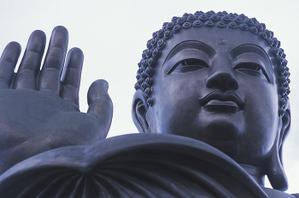 Buddha_raised_hand