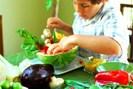 Lb_making_holes_for_vegetables