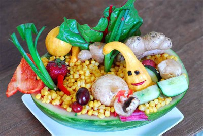Vegetables_underwater_world